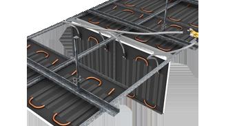 kuehldecken luftkonzept gmbh vertrieb k lte klima. Black Bedroom Furniture Sets. Home Design Ideas